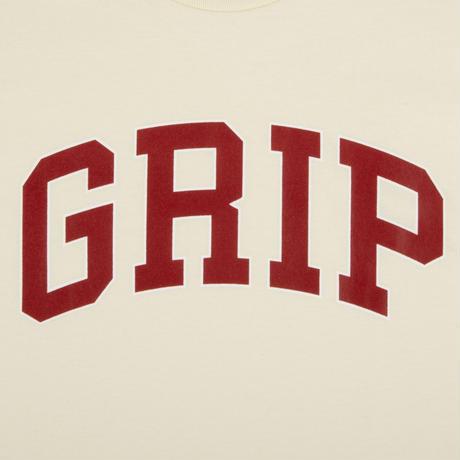 CLASSIC GRIP GRIP TEE CREAM