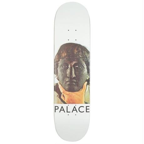 PALACE SKATE DECK NICKED 8