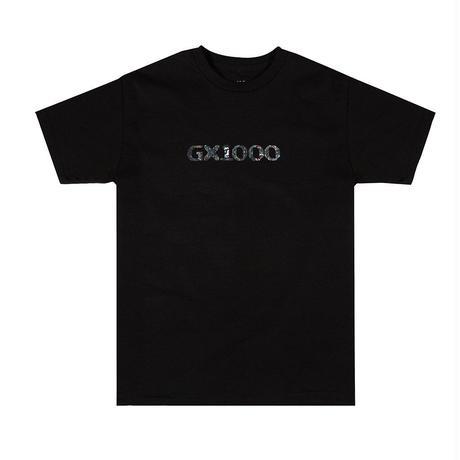 GX1000 OG TRIP TEE BLACK