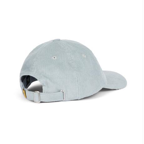 DIME CLASSIC CORDUROY CAP POWDER BLUE