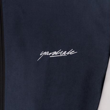 YARDSALE PHILLY SHELL JACKET BLUE/GREY