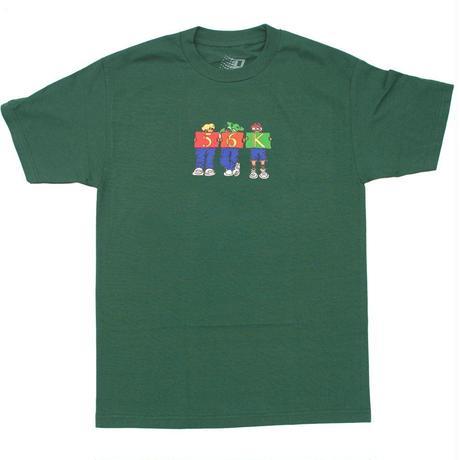 BRONZE56K CHILDHOOD TEE FOREST GREEN