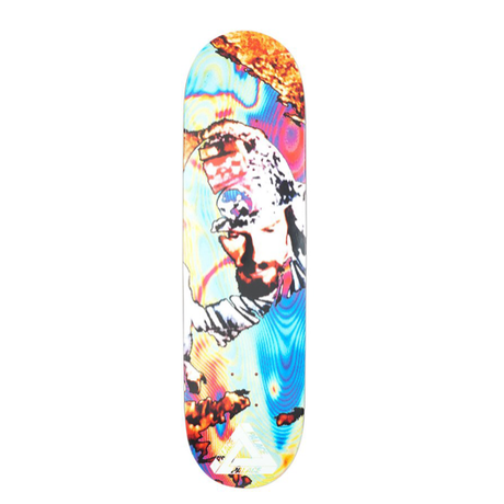 PALACE   ABBOTT Deck 8.375