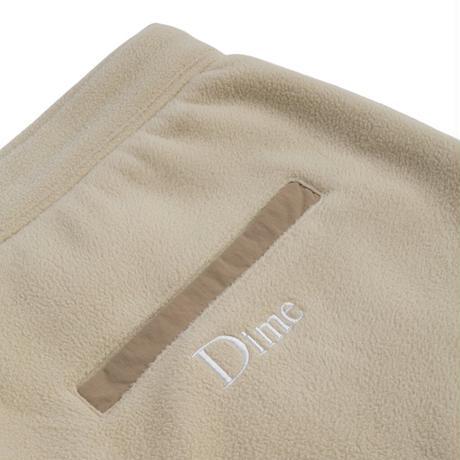 DIME PLEIN-AIR FLEECE PANTS CREAM