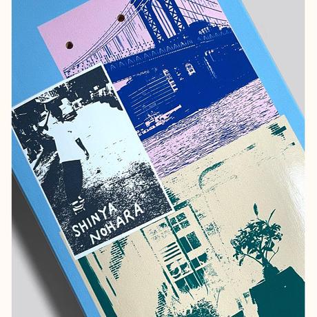 """5BORO NYC 5B FLICKEROO SHINYA NOHARA 8.0/8.25"""""""