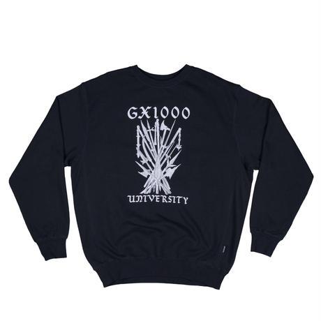 GX1000 UNIVERSITY CREW NAVY