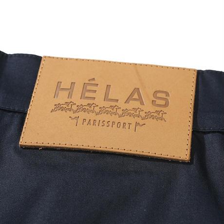 HELAS ZIP OFF PANTS NAVY