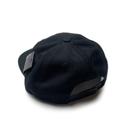 QUASI PE CAP BLACK