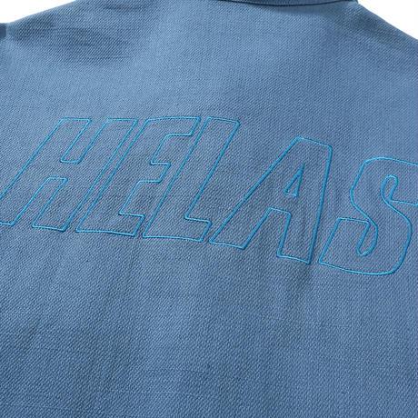 HELAS FIELD SHIRT BLUE