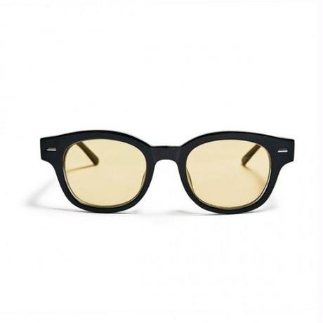 Hellrazor Knoxville Sunglasses - Yellow