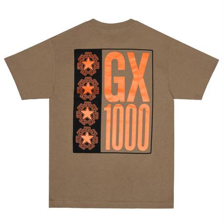 GX1000 CHAIN TEE SAFARI GREEN