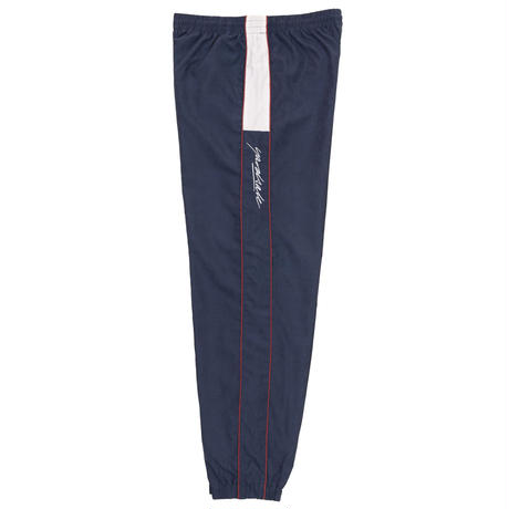 YARDSALE PHILLY SHELL PANTS BLUE/GREY