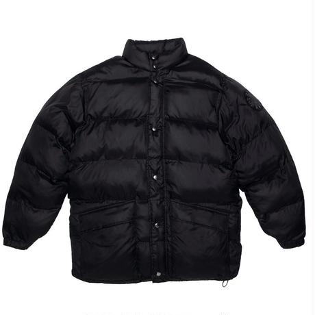 FUCKING AWSOME  Spiral Down Parka Black