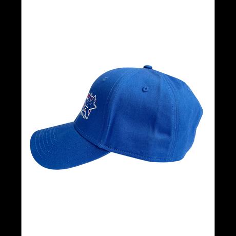FROG LAZY STER CAP ROYAL