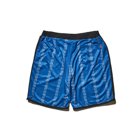 HELLRAZOR 13 BASKETBALL SHORTS - NAVY