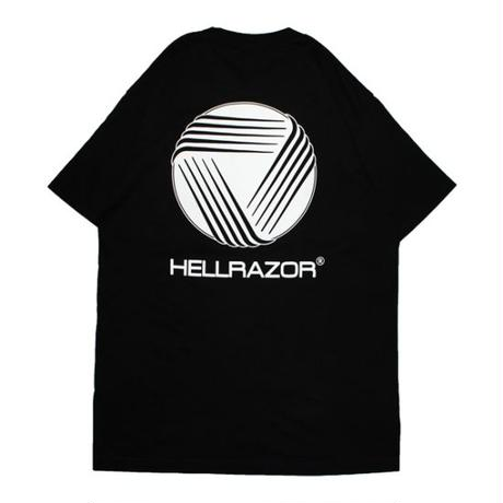 Hellrazor WCC Shirt - Black