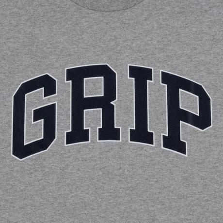 CLASSIC GRIP GRIP TEE GRAY