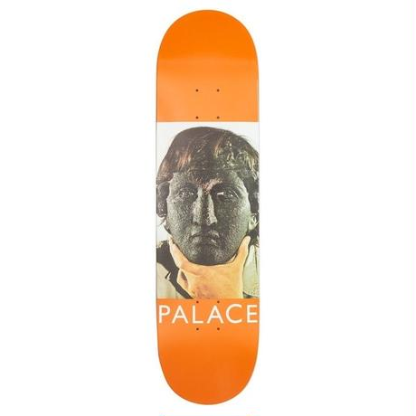 PALACE SKATE DECK NICKED  8.1