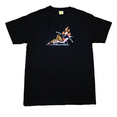 GOOD THIKING Lady on Fye Tee