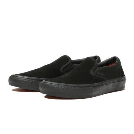 VANS SKATE CLASSICS SLIP-ON BLACK/BLACK