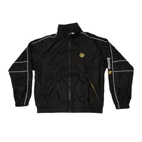 BRONZE56K SPORTS JACKET BLACK