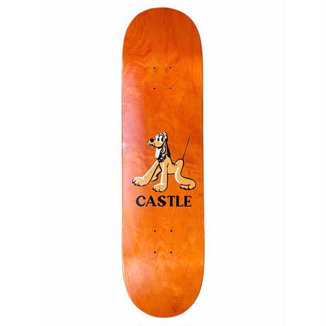 CASTLE PLUTO DECK 8.0/8.5