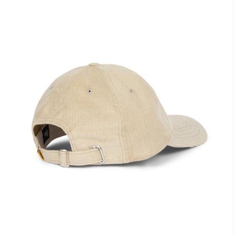 DIME CLASSIC CORDUROY CAP TAN