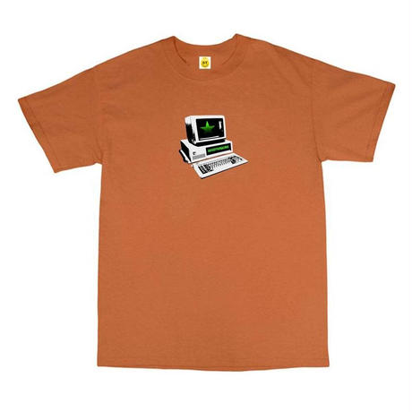 GOOD THINKING COMPUTER LOVE Tee