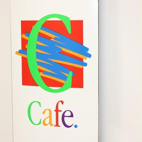 SKATEBOARD CAFE RONALD DECK 8.5