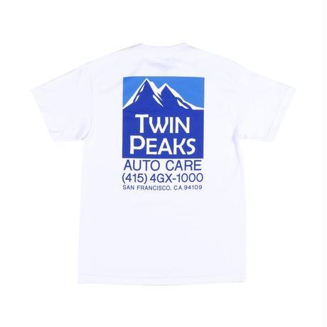 GX1000 Twin Peaks Tee