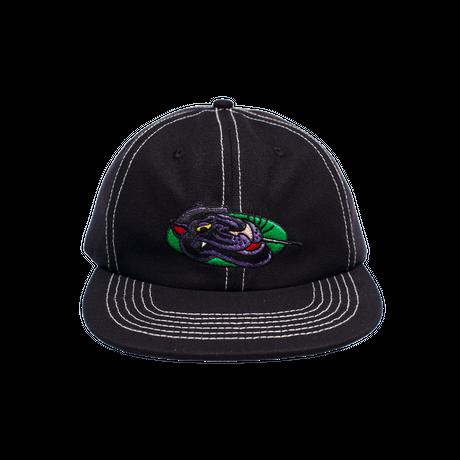 CARPET COMPANY PANTHER HAT BLACK