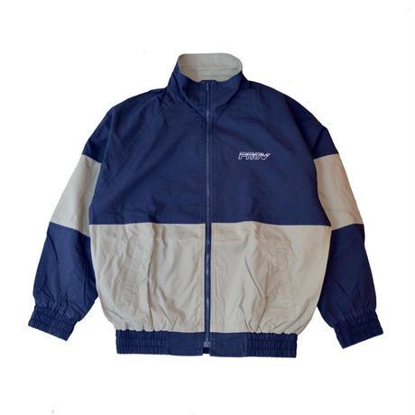 PROV Blade Logo Jacket Navy/Khaki