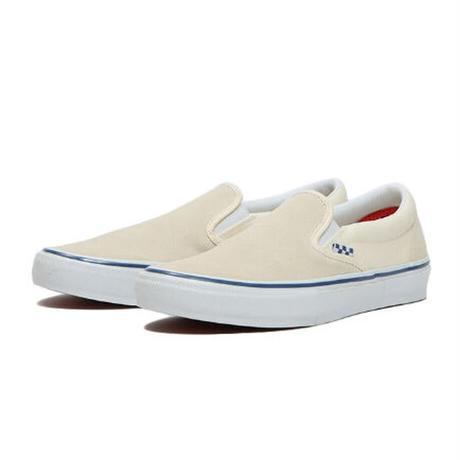 VANS SKATE CLASSICS SLIP-ON OFF WHITE