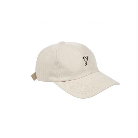 GRAND COLLECTION HERRINGBONE CAP CREAM