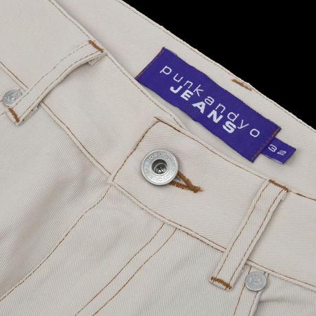 PUNKANDYO P&Y BEACH CHINO
