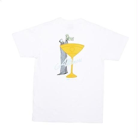 ALLTIMERS BAPTIZZY TEE WHITE