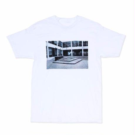 LEWIS CRUISE BICKFORD T-SHIRT WHITE