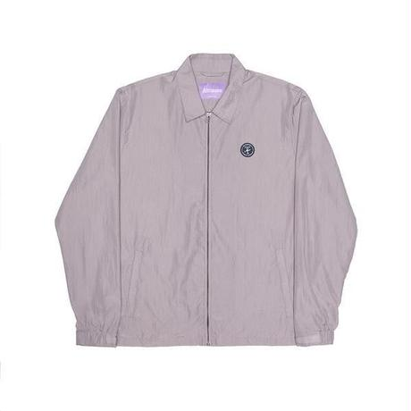 ALLTIMERS FANCY EASY COACHES JACKET LIGHT PURPLE