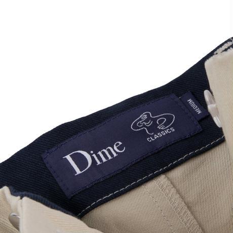 DIME CLASSIC CHINO PANTS TAN