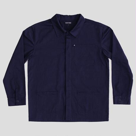 PASS~PORT - WORKERS PAINT JACKET NAVY