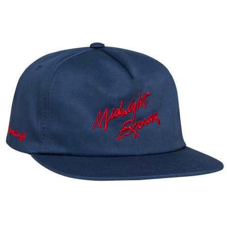 Boys Of Summer MIDNIGHT EXPRESS HAT NAVY