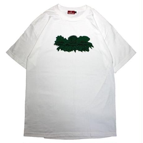 Hellrazor Last Floor Shirt - White