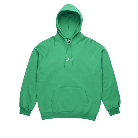 POLAR SKATE CO. DEFAULT HOODIE Green