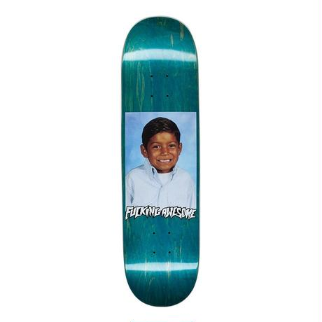 Fucking Awesome Louie Lopez Class Photo Deck