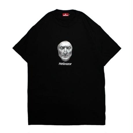HellrazorDante Shirt - Black