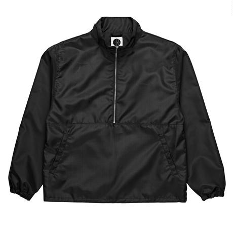 POLAR SKATE CO. RIPSTOP ANORAK JKT Black