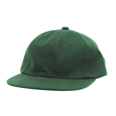 HOTEL BLUE SIDE LOGO HAT GREEN