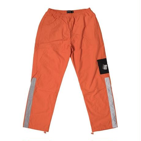 BRONZE56K TRACK PANTS ORANGE