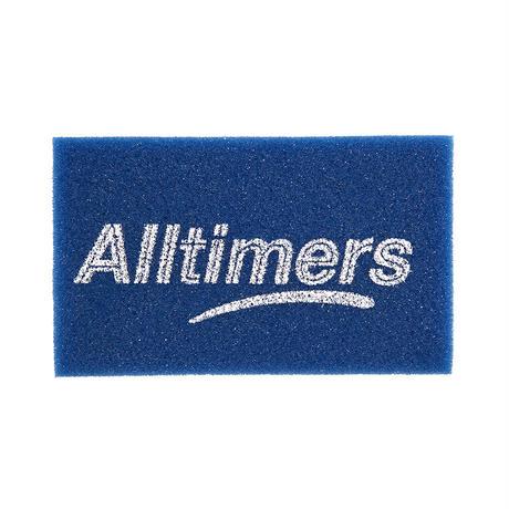 ALLTIMERS DISH SPONGE