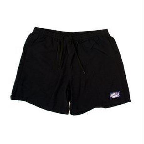 QUARTER SNACKS swim trunks Black